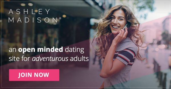 AshleyMadison-An open minded dating site for adventurous adults